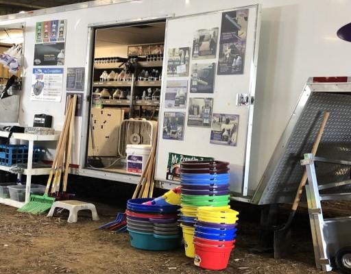 Shop Barn Supplies